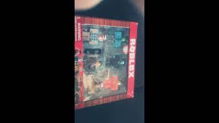 ROBLOX UNBOXING IT WAS SOO WORTH IT LOL!