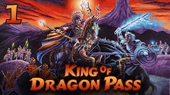 King of Dragon Pass (Long/Normal) [Done]