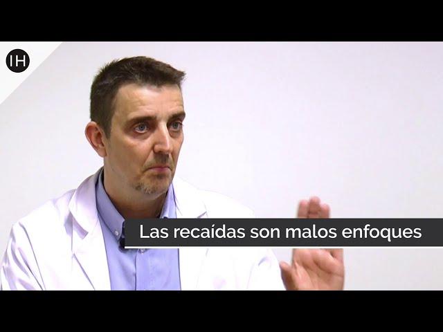 Centro de Desintoxicación Zaragoza | Instituto Hipócrates