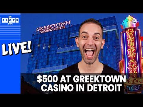 best casino in detroit for slots