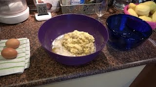Картофельные Комы рецепт от бабушки