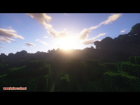 Best shaders options for seus