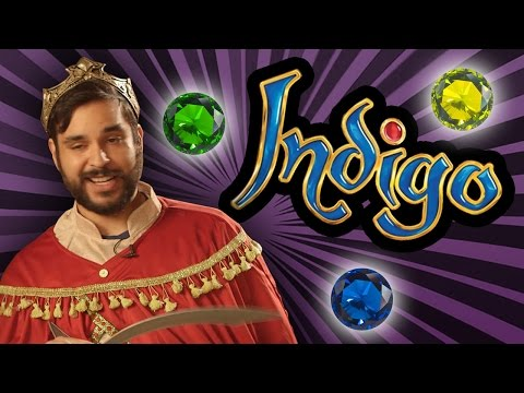 Indigo - With Friends - Table Flip