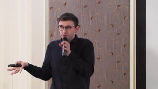 BIP001: Lasha Antadze - Distributed way of Decentralised Auction