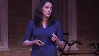 Teachers, know your brain! | Sandra van Aalderen | TEDxAmsterdamED