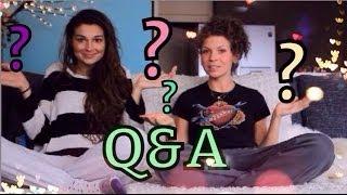 Q&A Niet klaarkomen? Scheve Piemels!