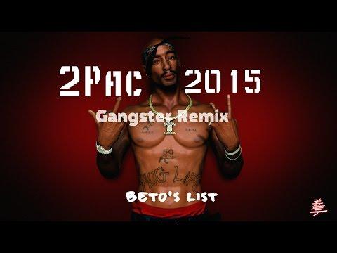 2Pac Ft. Kat Dahlia - Gangster (New Remix)