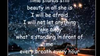 A Thousand Years Christina Perry With Lyrics
