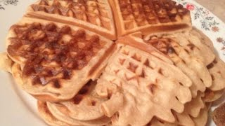Make Delicious Swedish Waffles - Diy Food & Drinks - Guidecentral