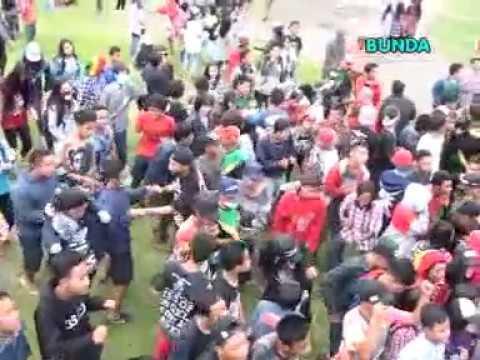 Kalkun Ska - Kopi Lambada (Live)