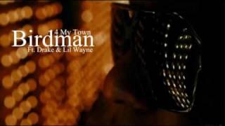 Birdman Ft. Drake & Lil Wayne - 4 My Town [INSTRUMENTAL] + DOWNLOAD Link!