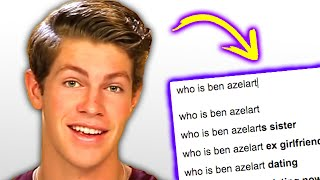Ben Azelart Answers the Internets Most Searched Questions