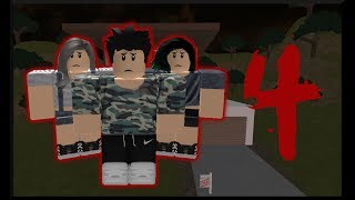 ROBLOX HORROR SERIES-ASSASSINO-EP 4 FINAL
