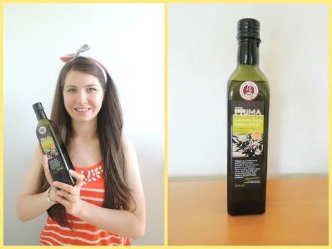 Оливковое масло: польза в косметологии.
