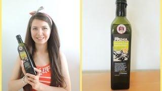 видео Подсолнечное масло для волос. МАСКИ для волос с подсолнечный маслом.