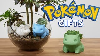 Pokemon Gifts