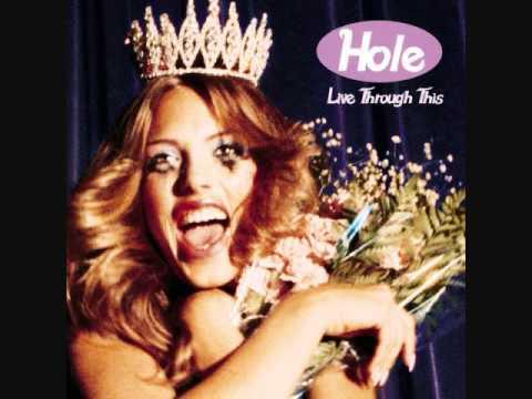 Hole: Miss World (Lyrics)