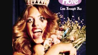 Hole: Miss World (Lyrics)