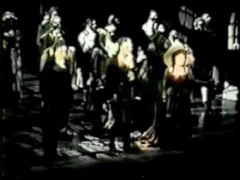 The Scarlet Pimpernel - The Riddle