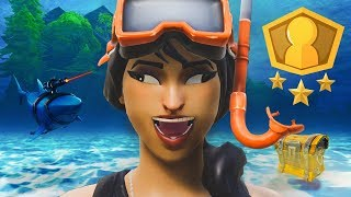 The Fortnite Competitive Experience thumbnail