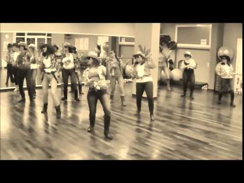 Zeuhl Line dancing
