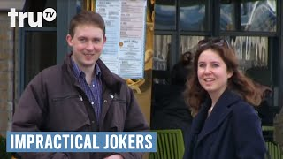 Impractical Jokers - Will the Real Banksy Please Stand Up?