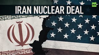 이란, 브뤼셀 제재 이후 주요 분야에서 EU와의 협력 중단