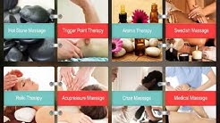 Massage Therapy Tarpon Springs