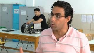 غواصة تستطيع العمل في مجالات التنقيب والنفط في مصر- 4Tech
