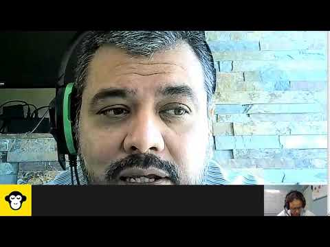 Entrevista a Edgar Fierro, director general de IDC (International Data Corporation) México