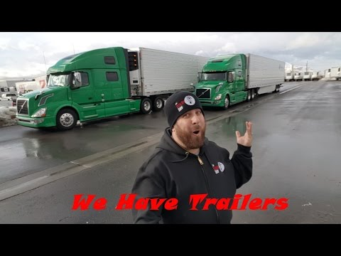 The Little Guy Show (We Have Trailers)