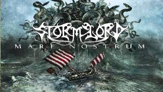 Stormlord 02. Neon Karma (Mare Nostrum 2008)