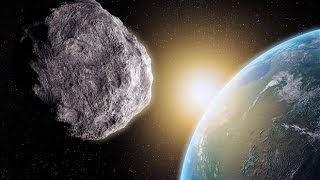 Wormwood : Scientist say a mountain-sized Asteroid may pass Earth