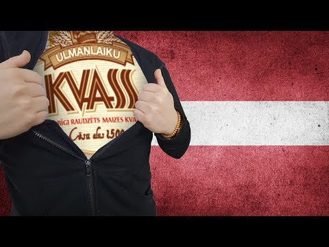 ADVENTURES OF KVASSMAN - Latvia review