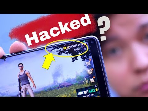 Hack PUBG Mobile Game Possible ?? - The Shocking Reality😡😡Every PUBG User Must Know