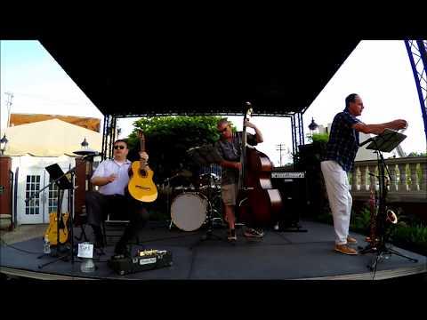 Fifth Street Quartet 8-5-17 Part 1
