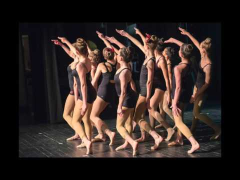 A Fine Dance Studio Video Yearbook 2014-15