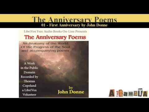 The Anniversary Poems - YouTube
