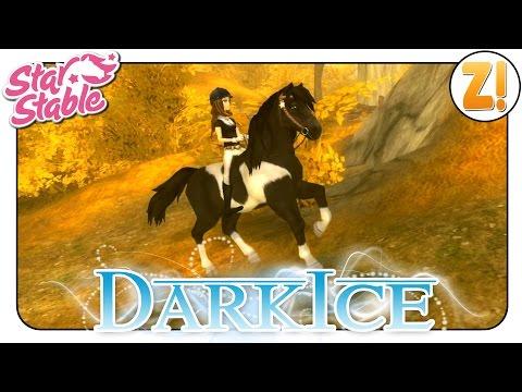 Star Stable - Meine Pferde: Darkice | Pferdevorstellung | Let's Play [DEUTSCH]