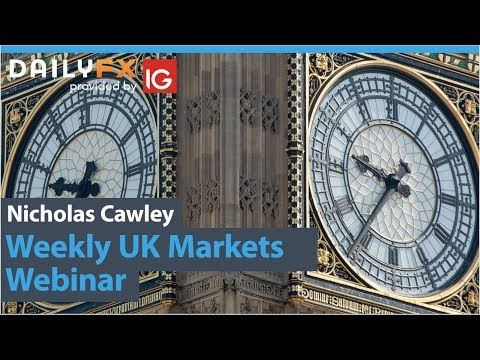 UK Markets Week Ahead: GBP/USD, EUR/GBP And FTSE 100
