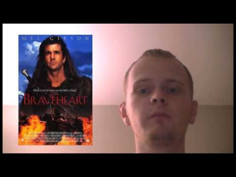 Braveheart (1995) Movie Review