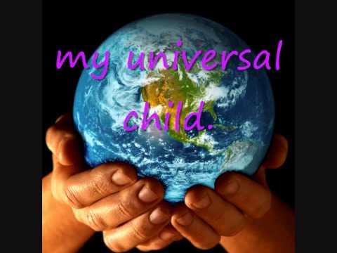 Annie Lennox - Universal child. - YouTube
