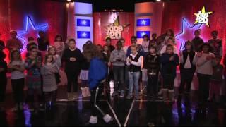 Kids Talent - Kids 20 Yanis Richard danse et chante Michael Jackson