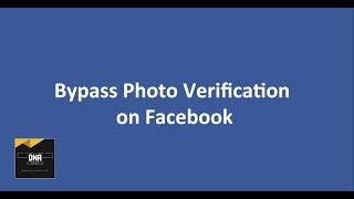 How to unblock or Facebook account without photo verification | bypass | 100% working nw trike2017