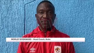 CECAFA U-23 CHALLENGE CUP: Byekwaso optimistic ahead of Sunday's opener against DRC