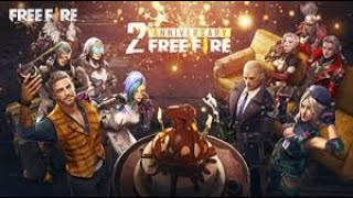 GARENA FREE FIRE PLAY Episode No. 20