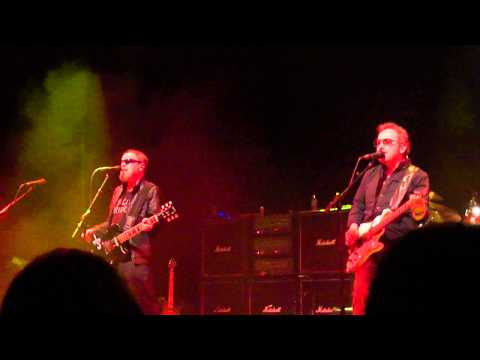 Blue Oyster Cult Career Of Evil Saban Theater Beverly Hills, Ca. 3/14/15