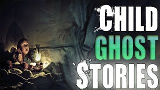 6 True Childhood Paranormal Ghost Horror Stories