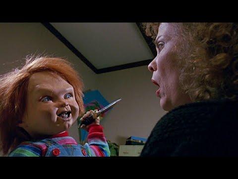 Download Chucky: El Muñeco Diabólico 2 (1990) La Muerte de Grace [Español Latino]