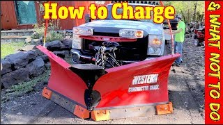 How to run a Snowplow Business: Red flags, pricing systems and what not to do...